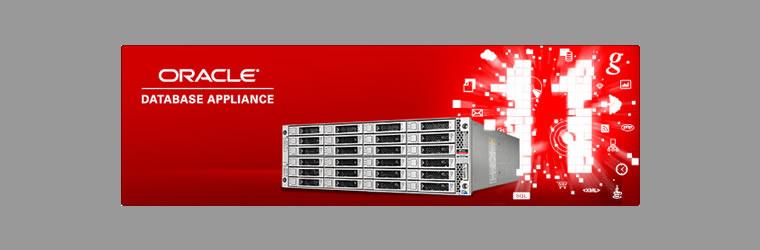 ODA – Oracle Database Appliance – INDISTRUTTIBILE
